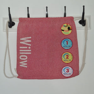 Children's Swim Bags