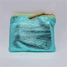Load image into Gallery viewer, Mermaid Leather Purse