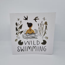 Load image into Gallery viewer, Wild Swimming Book