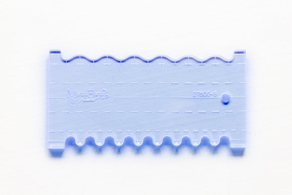 Micro Small Waves Ruler