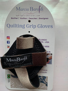 KID´S Quilting Grip Gloves!