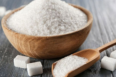 Allulose, the New Low-Calorie Sweetener, Is NOT an Artificial Sugar