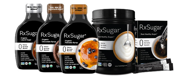 RxSugar Products