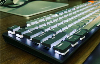 Keychron Keyboard Article Review — December 2020