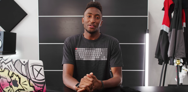 MKBHD-mechanical-tee-keychron-keyboard-youtube