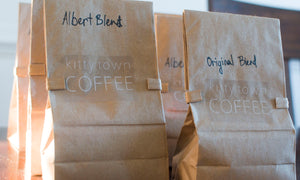 6-Month Coffee Fairy Subscription