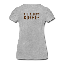Load image into Gallery viewer, Kitten Me T-Shirt - heather gray