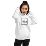 Hooded New Vision Sweatshirt