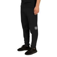 Unisex Joggers Logo on both right and left leg