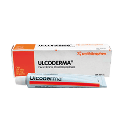 Smith & Nephew Ulcoderma Tubo de 15 gramos