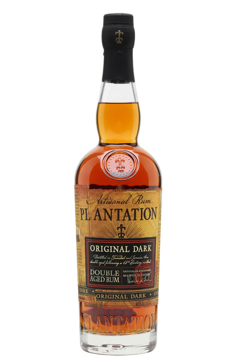 Plantation Original Dark Artisanal Rum