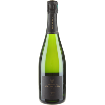Agrapart 7 Crus Brut NV Champagne