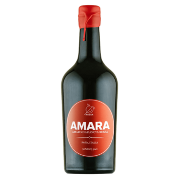 Rossa Blood Orange Amara