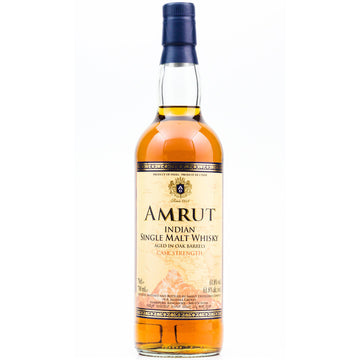 Amrut Single Malt Whisky