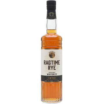 Ragtime Rye Whiskey 200ml