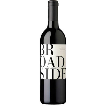 Broadside Margarita Vineyard Cabernet Sauvignon 2017