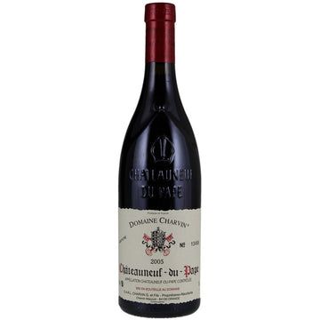 Charvin Chateauneuf du Pape 2015