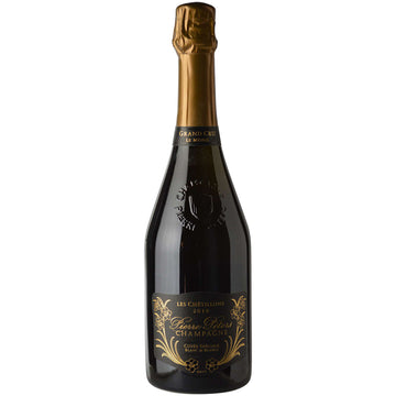 Pierre Peters Les Chetillons Grand Cru Champagne 2012