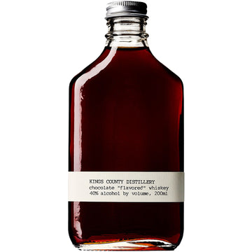 Kings County Chocolate Whiskey 200ml