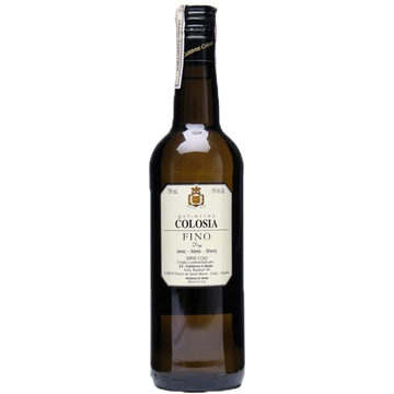 Colosia Fino Sherry 375ml