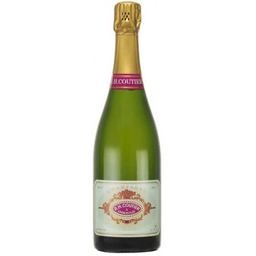 Coutier Brut Champagne 375ml