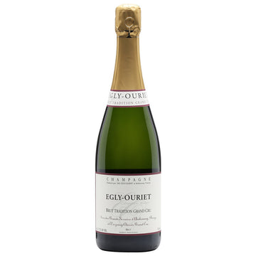 Egly-Ouriet Brut Champagne
