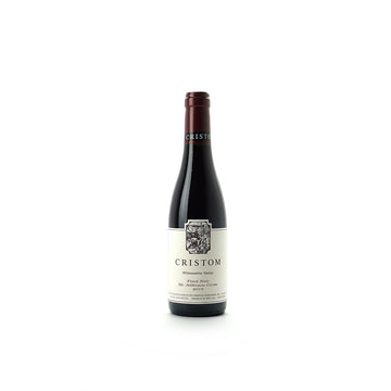 Cristom Mt. Jefferson Pinot Noir 2018 - 375 ML