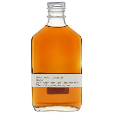 Kings County Distillery Honey Whiskey 200ml