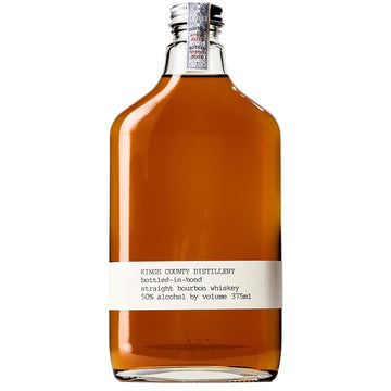 Kings County Bourbon Whiskey 200ml