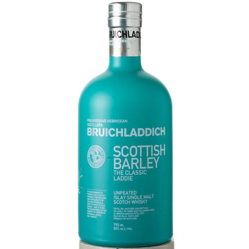 Bruichladdich Laddie Barley Single Malt Whisky