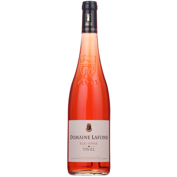 Lafond Roc Epine Tavel Rose