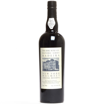 Rare Wine Co. New York Malmsey Madeira