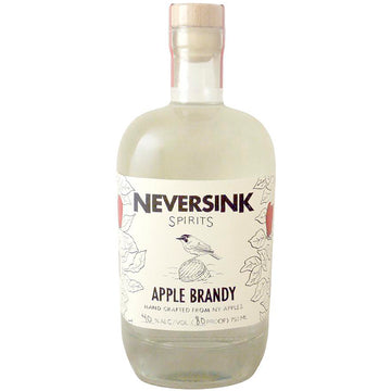 Neversink Apple Brandy 375ml