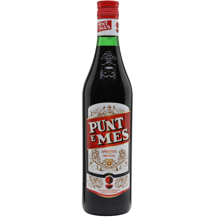 Punt E Mes Vermouth