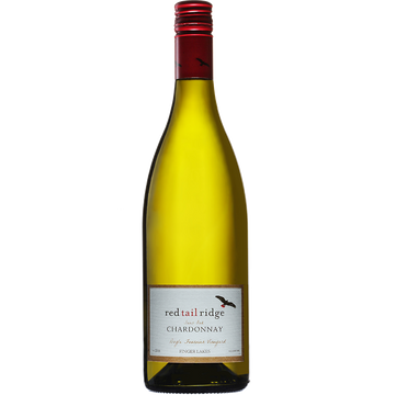 Red Tail Ridge Chardonnay 2017