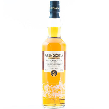 Glen Scotia Double Cask Scotch Whisky