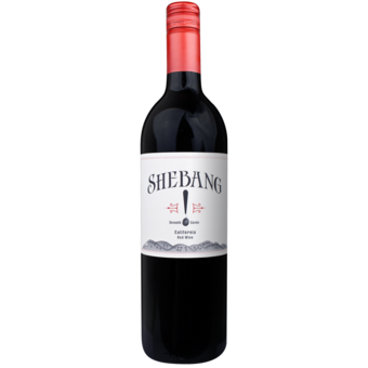 Sherman & Hooker's Shebang Red
