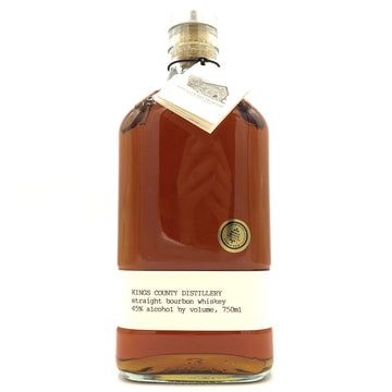 Kings County Bourbon Whiskey 750ml