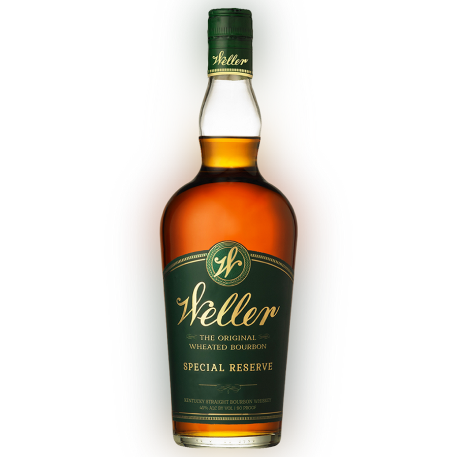 W.L. Weller Reserve Bourbon Whiskey