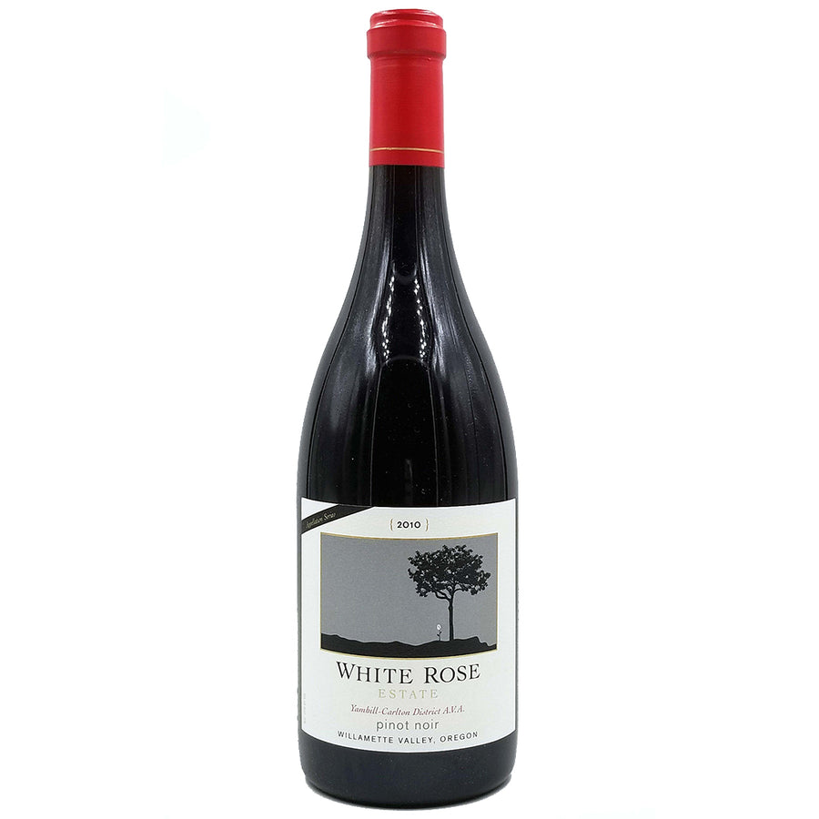 White Rose Estate Willamette Pinot Noir 2015