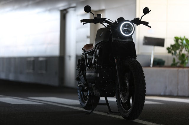 Greatest Bikes in History: The Honda CB750