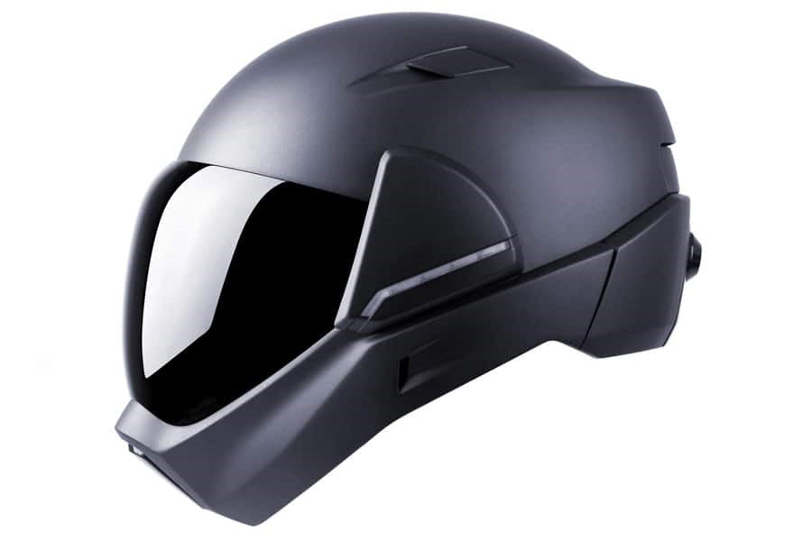 Choosing the Perfect Motorcycle Helmet