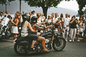 The Top 5 Motorcycle Rallies To Go To Before You Kick the Bucket