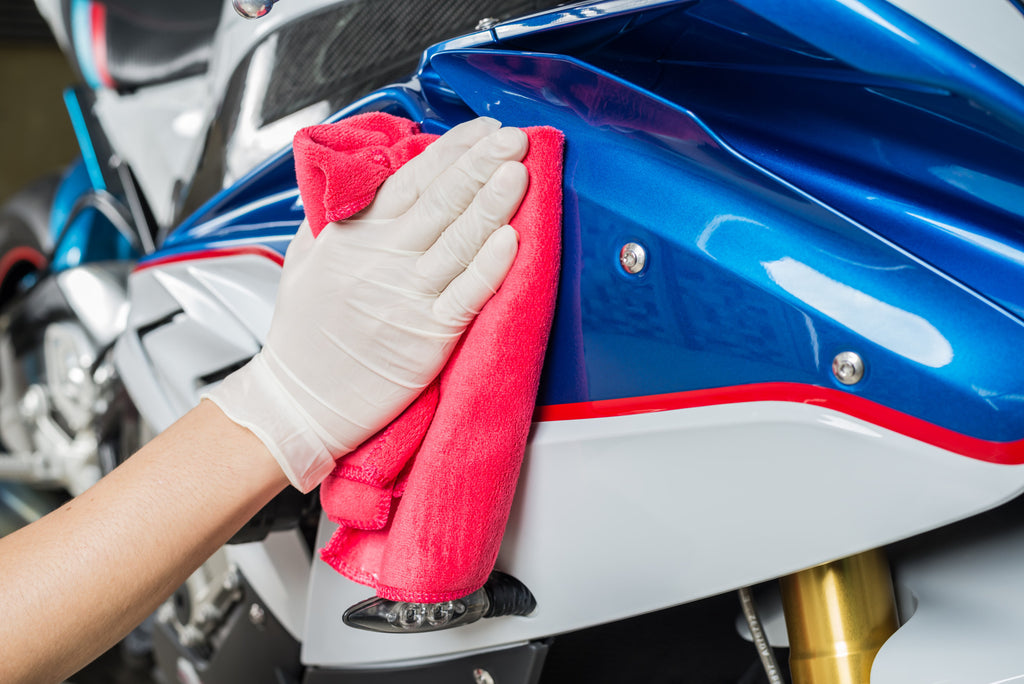 9 Ways Painting a Motorcycle Can Alter Your Riding Experience