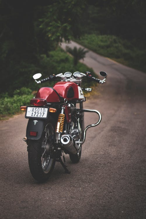 Preparing Your Motorcycle for a Long Journey: Tips and Advice