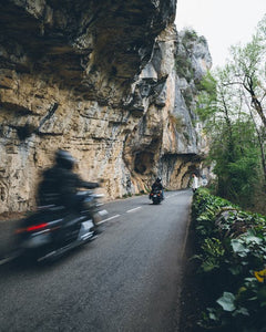 5 of the Best Reasons to Experience Motorcycle Camping