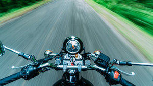 Best Adventure Touring Motorcycles