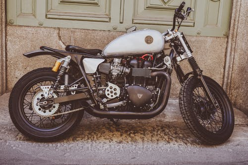The Best Motorcycles to Customize