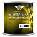 Urethane Clearcoats