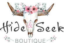 Hide & Seek Boutique